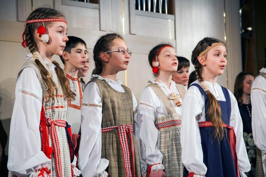 Пермяки услышали русскую музыку в талантливом исполнении - фото 1