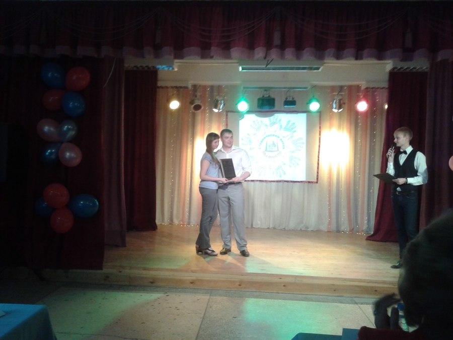 В ПНИПУ наградили самых активных студентов.