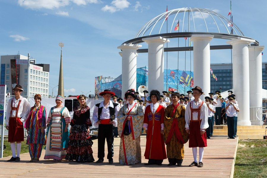 В Перми все-таки открылся фестиваль «Белые ночи»