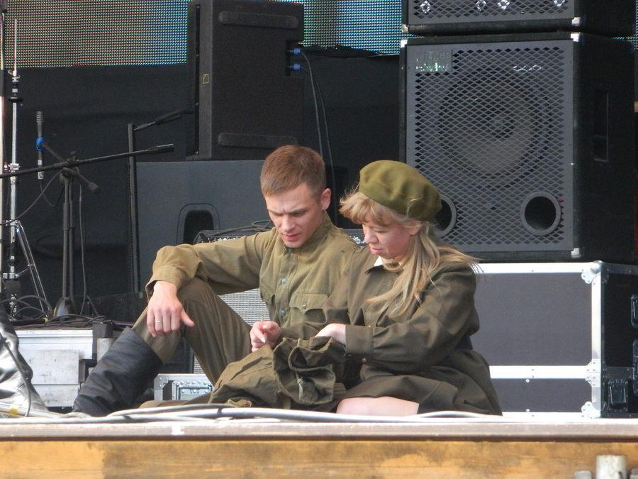 В Перми отметили День памяти и скорби - фото 1