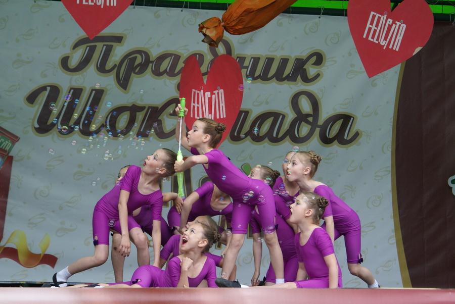 Пермские дети не знают, из чего делается шоколад - фото 9
