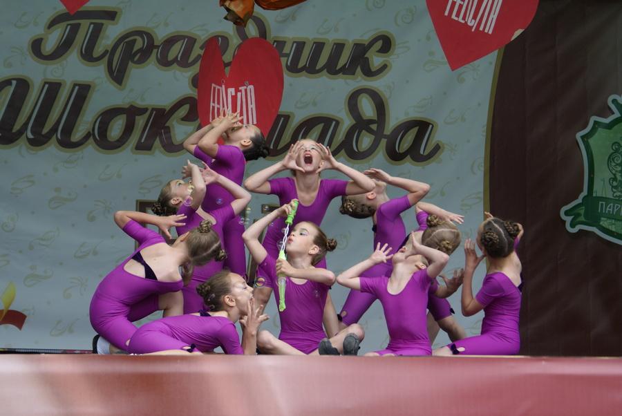 Пермские дети не знают, из чего делается шоколад - фото 10