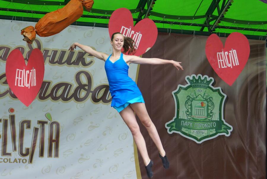 Пермские дети не знают, из чего делается шоколад - фото 12