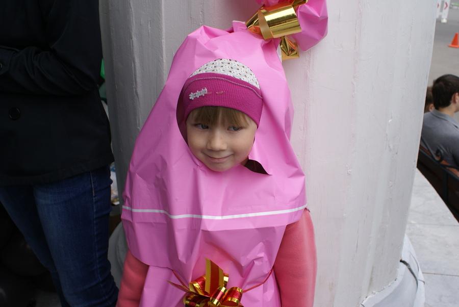 Пермские дети не знают, из чего делается шоколад - фото 29