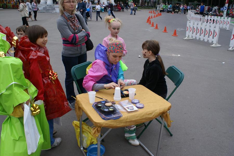 Пермские дети не знают, из чего делается шоколад - фото 30