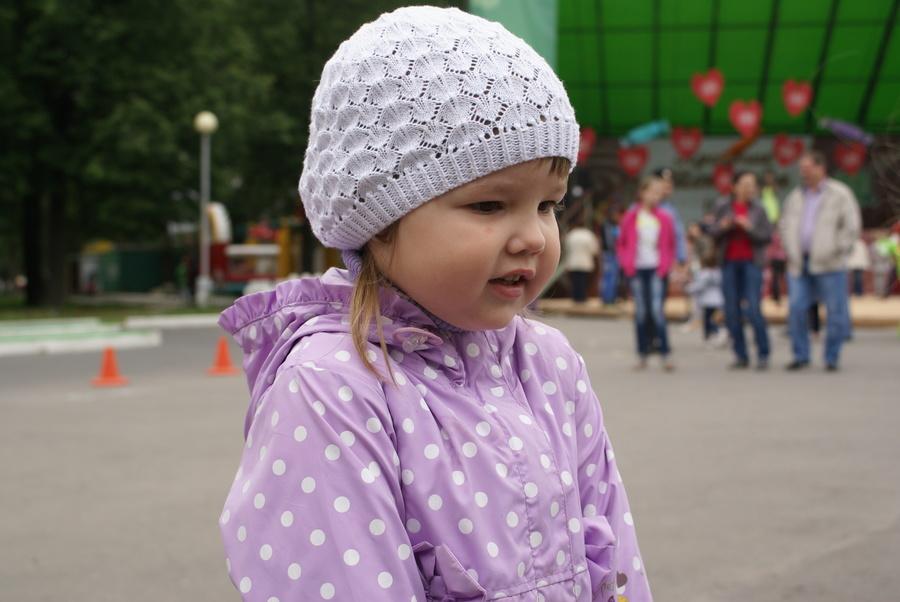 Пермские дети не знают, из чего делается шоколад - фото 32