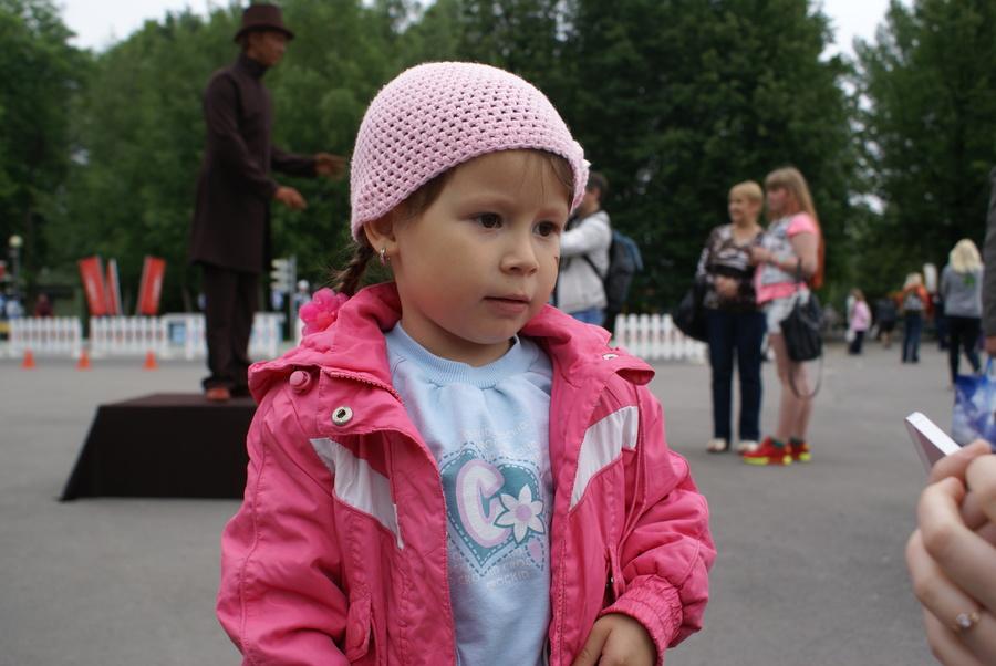 Пермские дети не знают, из чего делается шоколад - фото 33