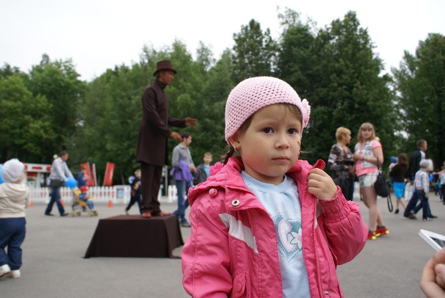 Пермские дети не знают, из чего делается шоколад - фото 34