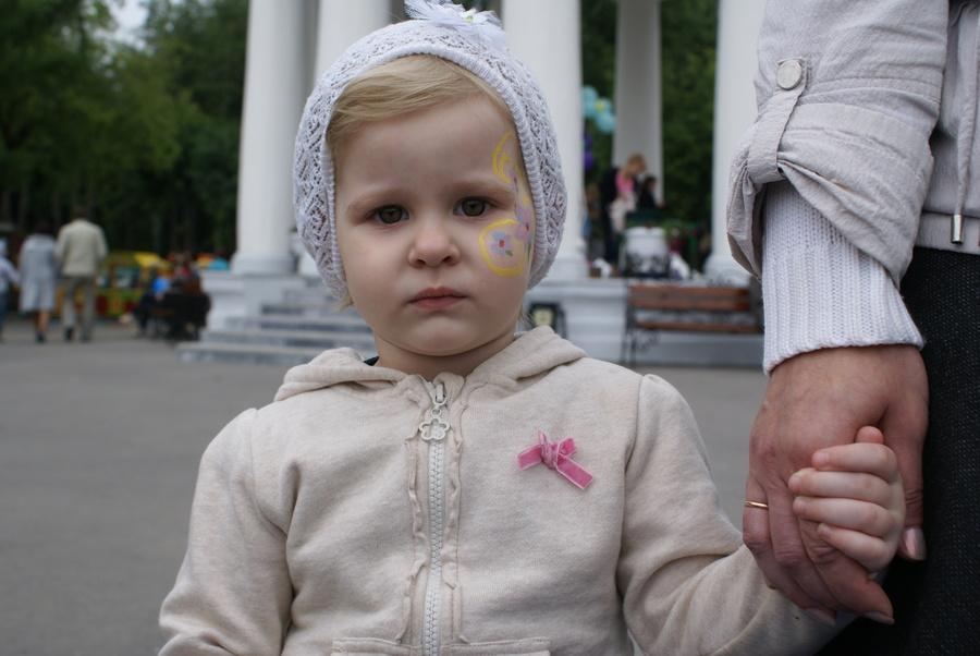 Пермские дети не знают, из чего делается шоколад - фото 35