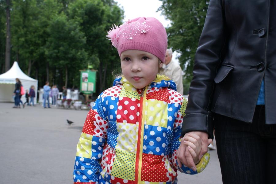 Пермские дети не знают, из чего делается шоколад - фото 36