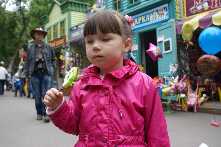 Пермские дети не знают, из чего делается шоколад - фото 37