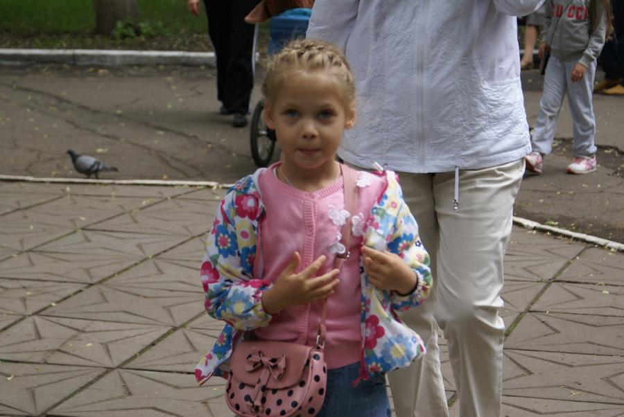 Пермские дети не знают, из чего делается шоколад - фото 38