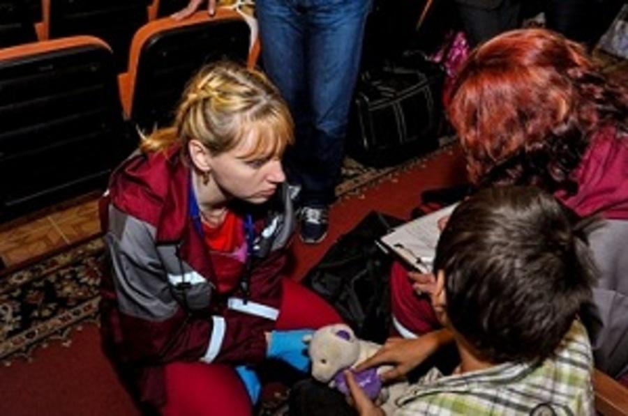 Пермский край принял 97 беженцев с Украины