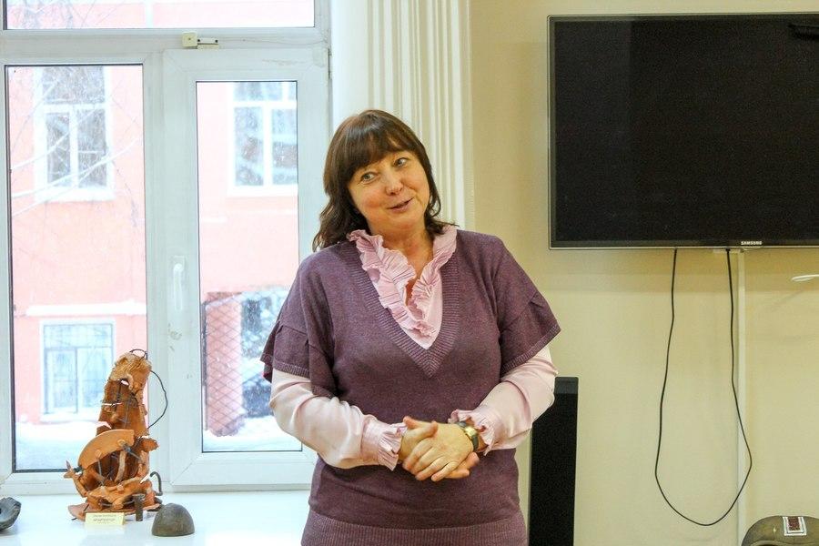 Пермский поэт на презентации ввел публику в состояние шока - фото 1