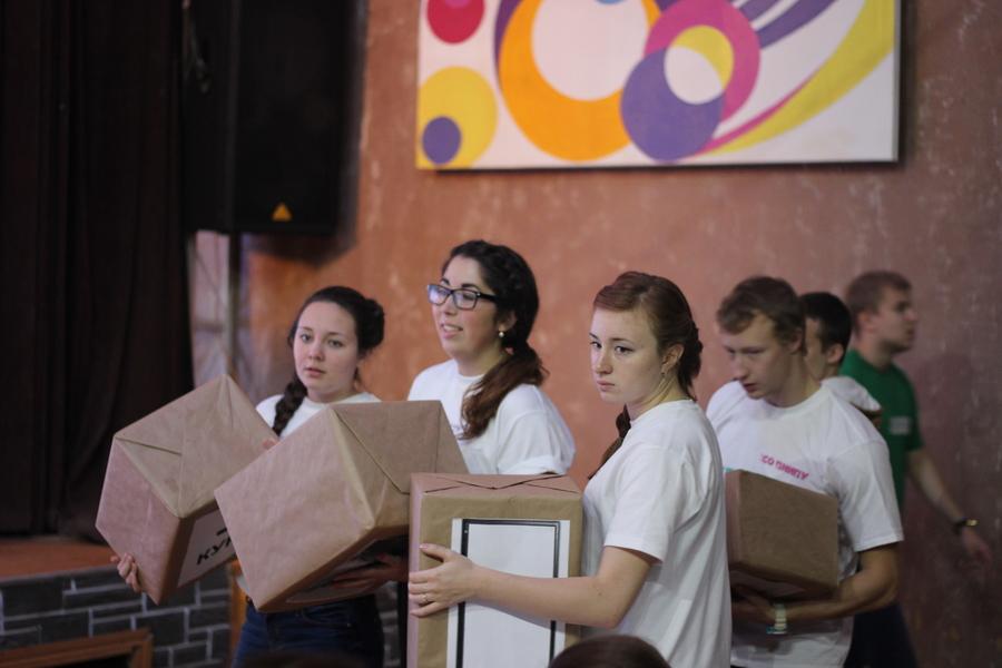 В Пермском политехе учатся управлять общежитиями