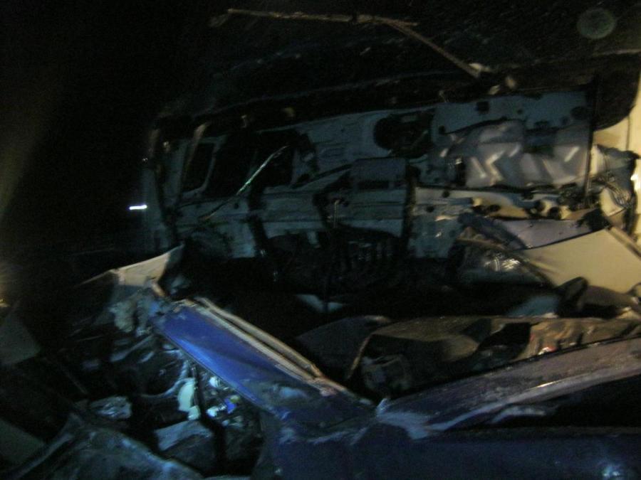 На автодороге Кукуштан — Чайковский погибли три человека
