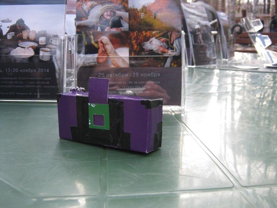 В Перми прошла выставка на бельевых верёвках - фото 1