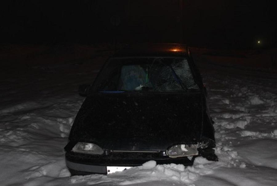 Два пешехода погибли накануне вечером на дорогах Пермского края - фото 1