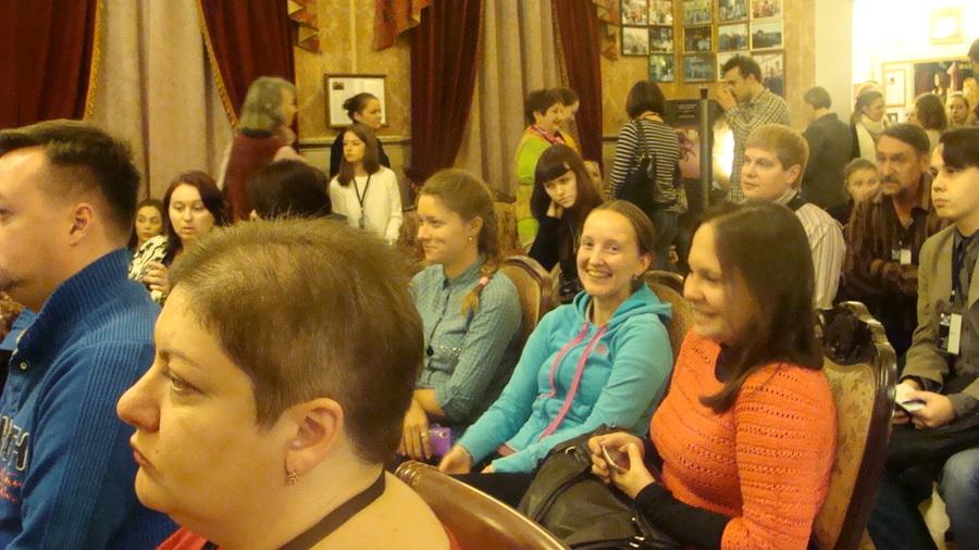 В Перми открылся фестиваль Мартина МакДонаха - фото 1