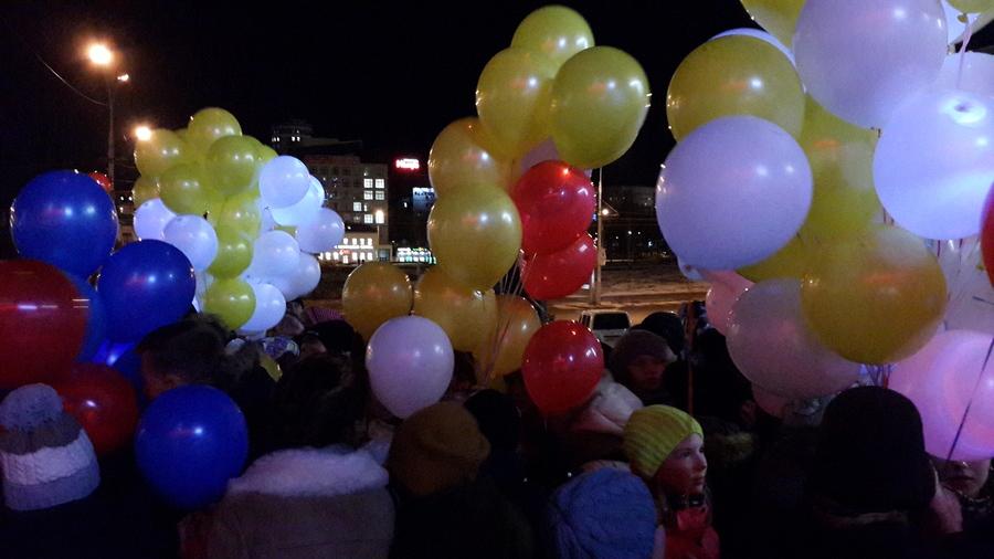 В Перми поздравили Лермонтова с днем рождения - фото 1