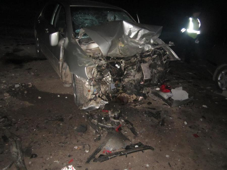 Один человек погиб в ДТП в Мотовилихинском районе Перми