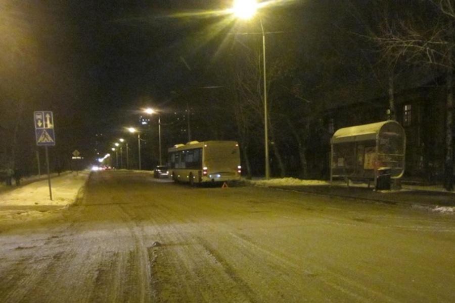В Перми водитель-наркоман на Хендае на переходе сбил 10-летнего мальчика - фото 1