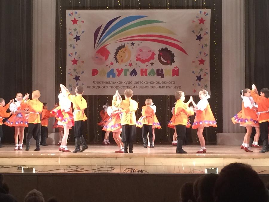 В Перми прошел фестиваль «Радуга наций» - фото 3