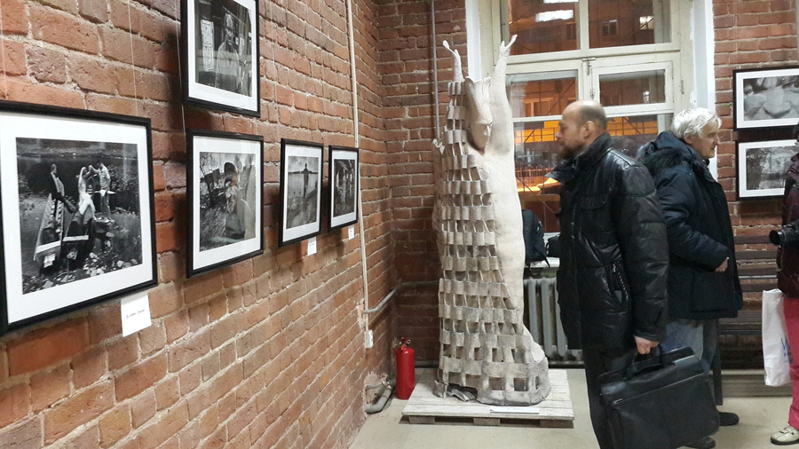 В Перми открылась выставка фотохудожника «Родники мои…» - фото 1