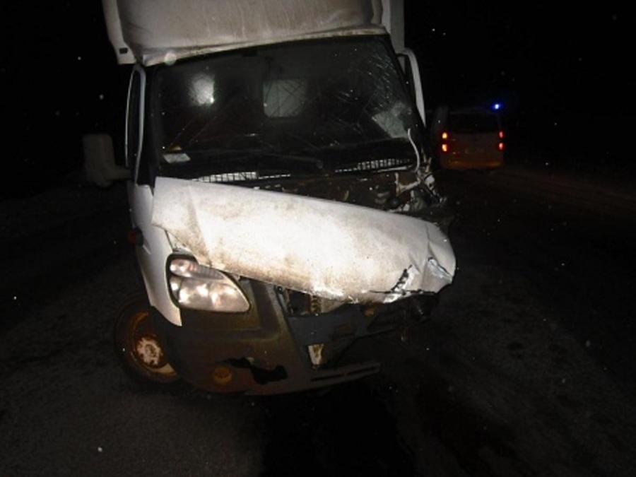 За один день в Перми в ДТП серьезные травмы получили два ребенка-пассажира - фото 1