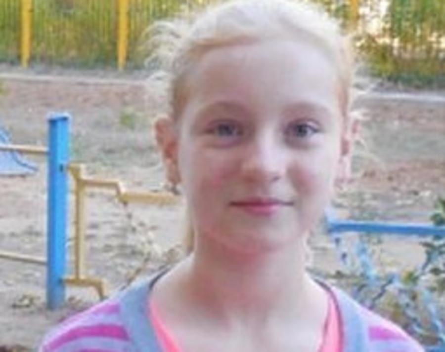 Следственные органы разыскивают девочку из Астрахани - фото 1