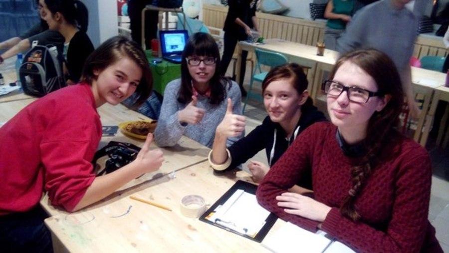 Пермские школьники изучили 13 течений в искусстве и нашли 14-е: ленинизм - фото 1