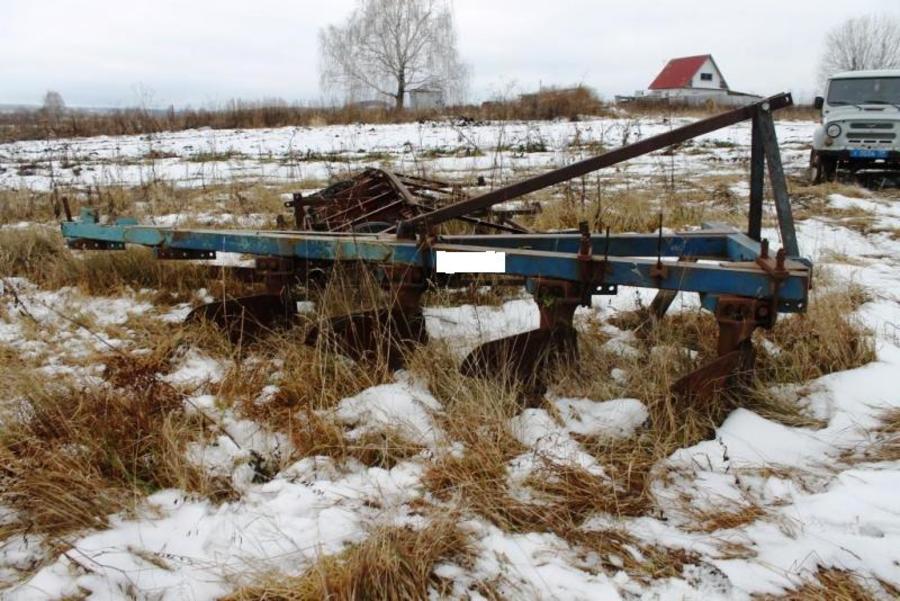В Пермском крае полицейские вернули сельхопредприятию технику - фото 1
