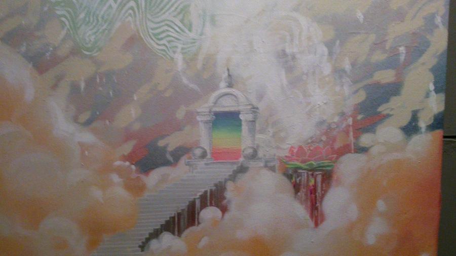 В Перми состоялось открытие выставки «Свет-цвет» - фото 4