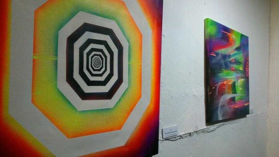 В Перми состоялось открытие выставки «Свет-цвет» - фото 7