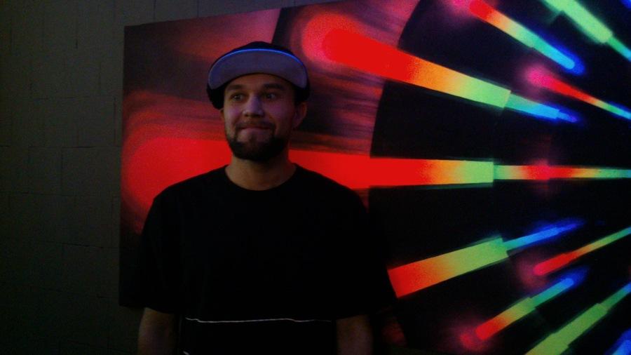 В Перми состоялось открытие выставки «Свет-цвет» - фото 9