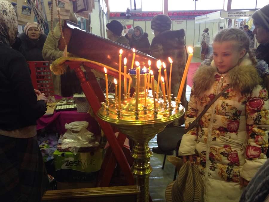 Православная станица – выставка, ярмарка, праздник!