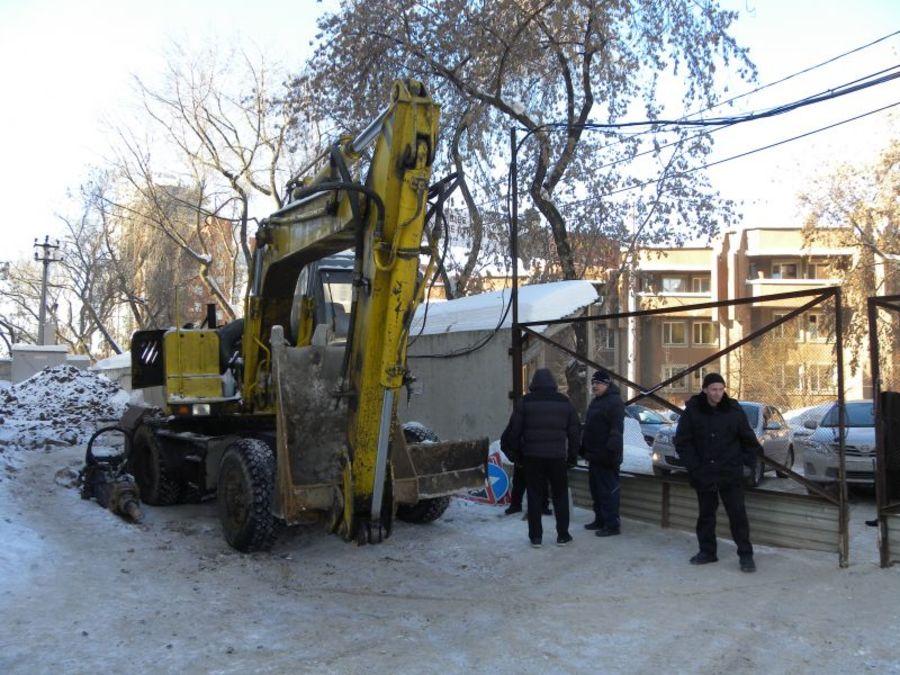 Новый корпус Дягилевской гимназии сдадут уж в этом году - фото 1