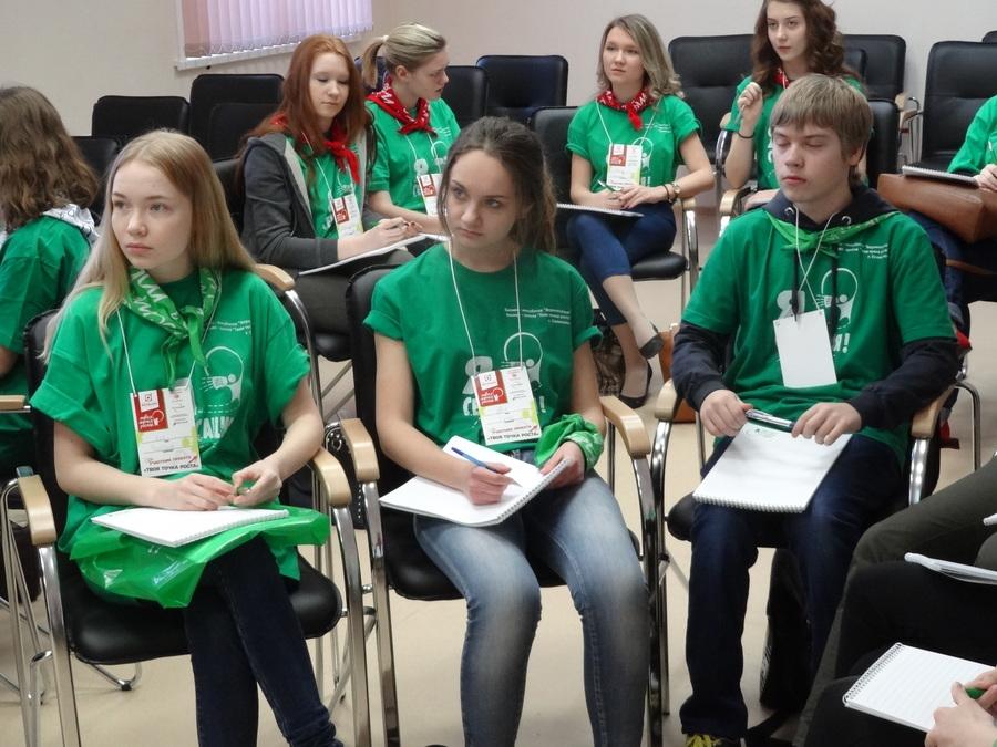 В Соликамске начала свою работу бизнес-школа для детей