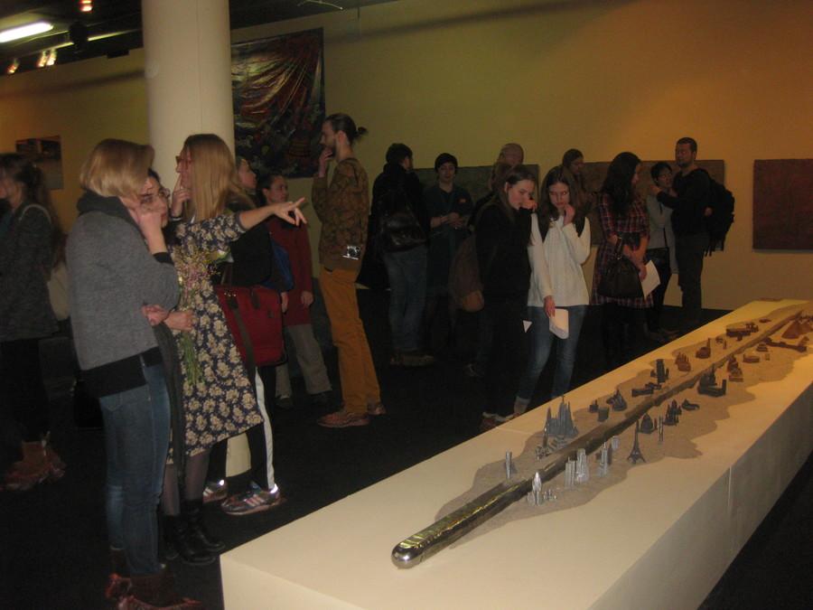 В PERMM открылась новая выставка