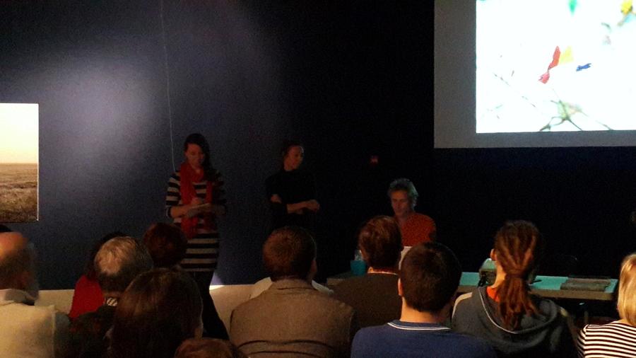 Швейцарские художники обещают создать инсталляцию о Перми - фото 1