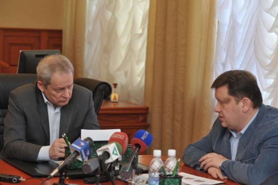 На реконструкцию федеральных трасс в Пермском крае выделено около3 млрд рублей - фото 1