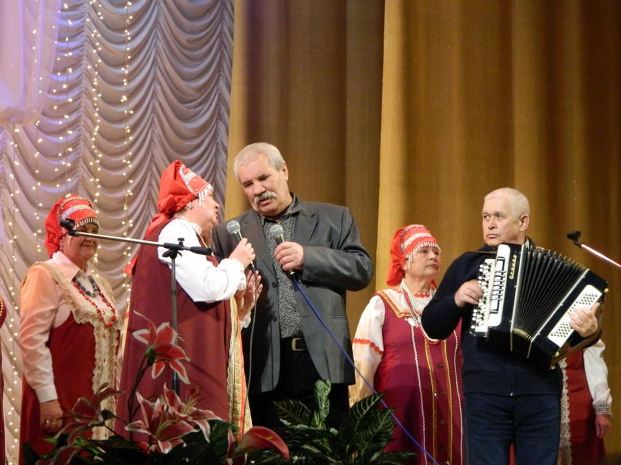 В Перми прошёл фестиваль-конкурс «Хранители традиций» - фото 1
