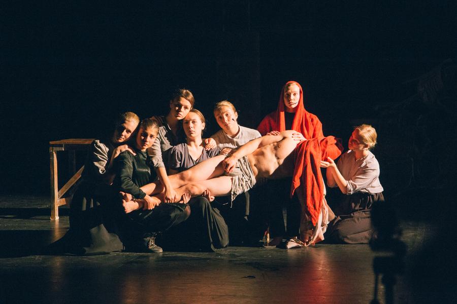 В Перми закончился фестиваль «Пространство режиссуры»