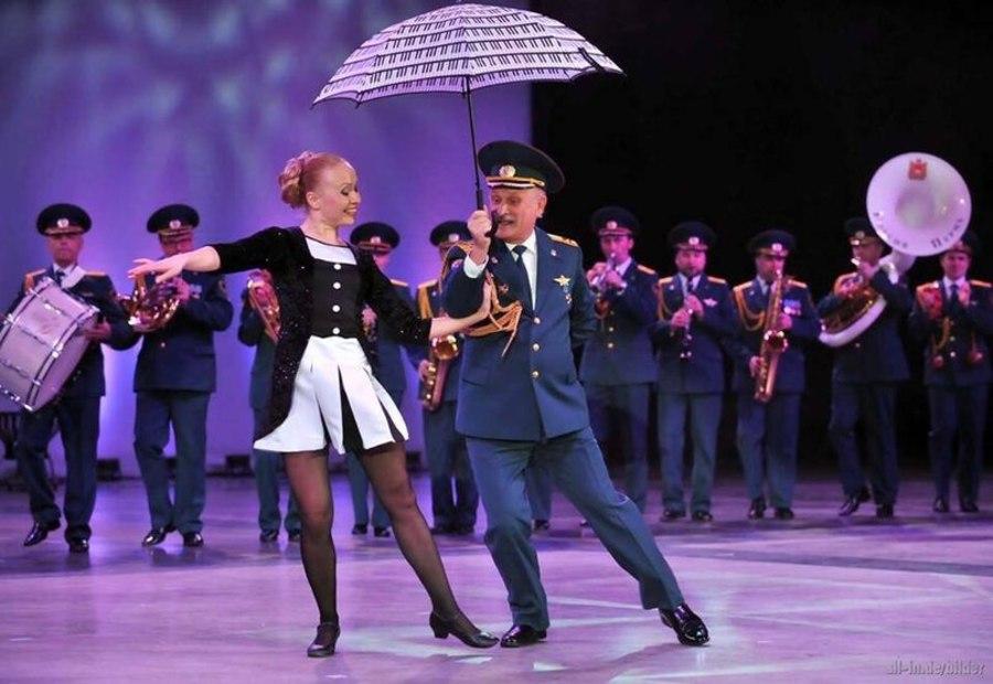 Пермский губернский оркестр вернулся из Германии