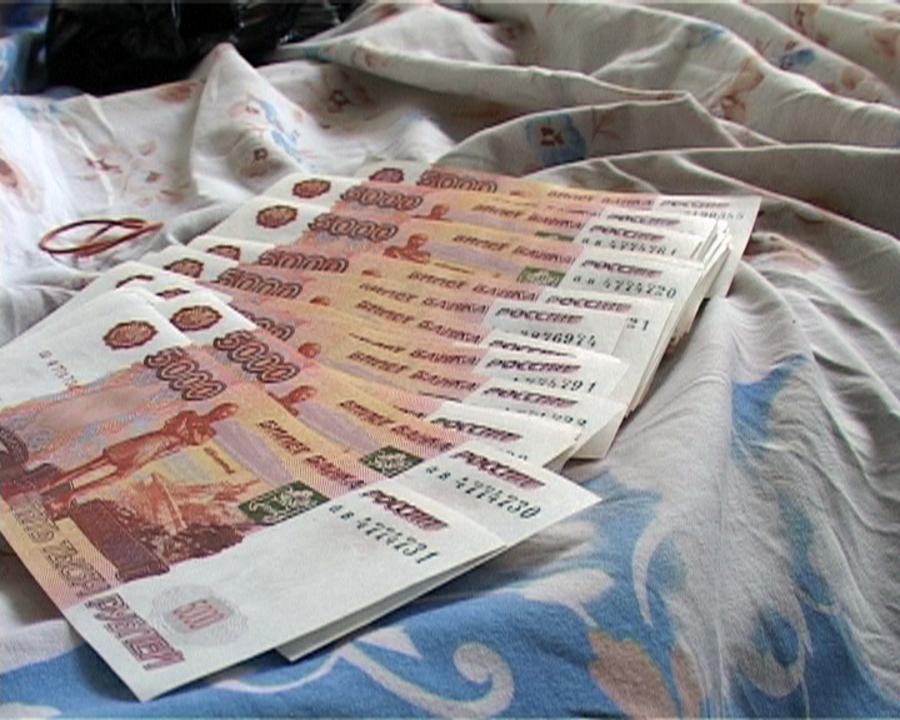 В Перми арестован фальшивомонетчик - фото 1
