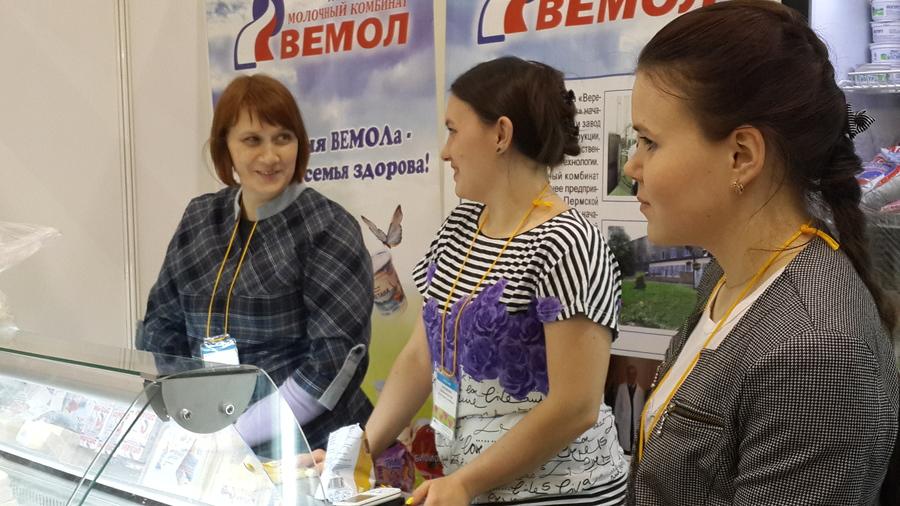 В Перми открылась ярмарка для дачников - фото 11