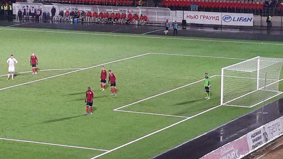Пермский «Амкар» проиграл «Арсеналу» из Тулы - фото 2