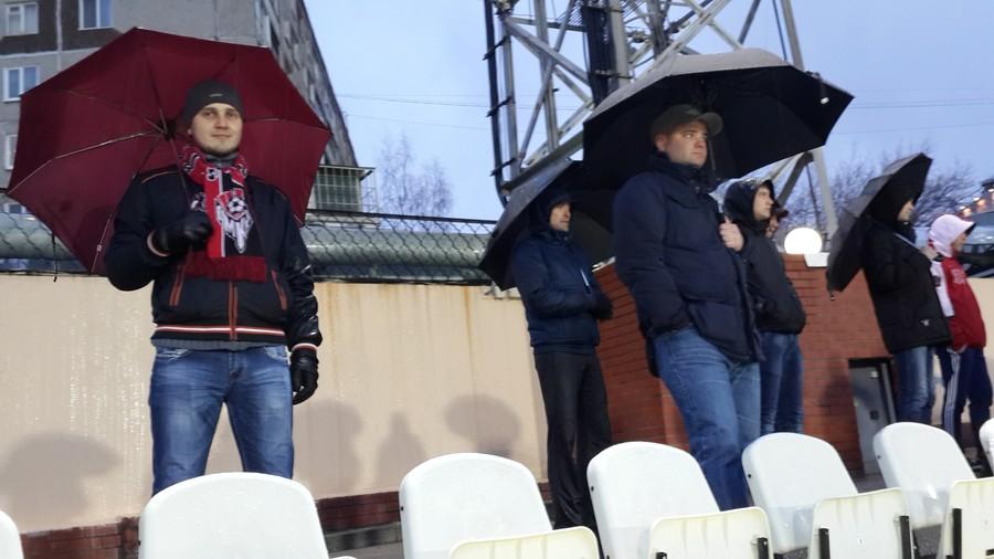 Пермский «Амкар» проиграл «Арсеналу» из Тулы - фото 6