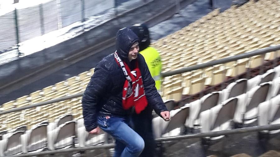 Пермский «Амкар» проиграл «Арсеналу» из Тулы - фото 8