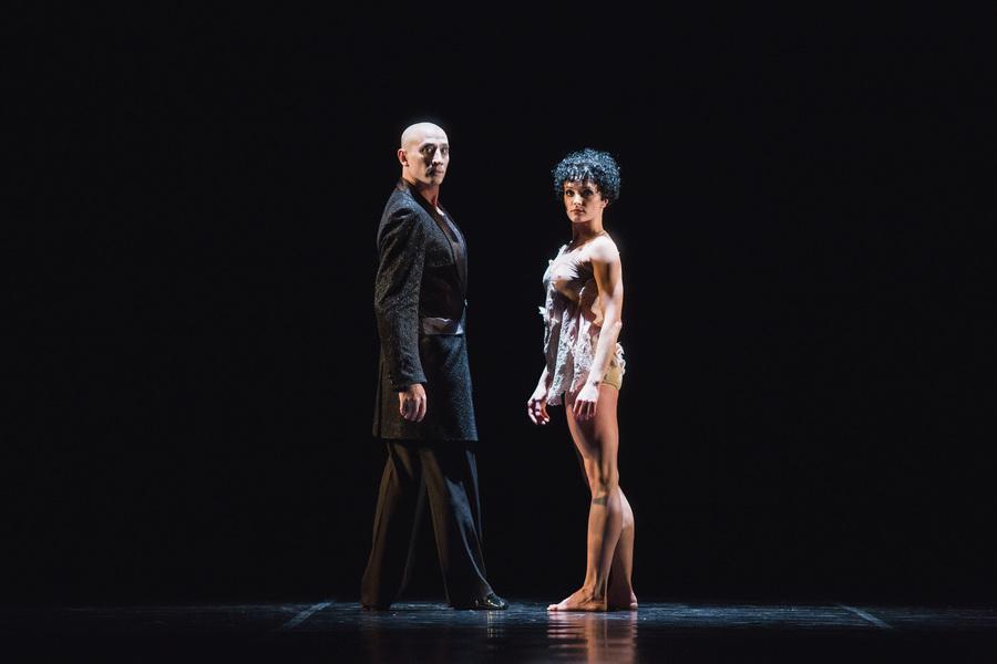 Пермский балет на «Золотой маске»